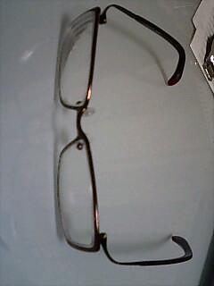 メガネ買いました☆
